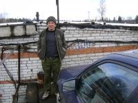 Валерий Соколов, 10 июля 1983, Санкт-Петербург, id125228557