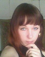 Светлана Творогова, Усолье-Сибирское, id144778062