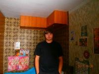 Maksim Teleshin, 14 мая , Санкт-Петербург, id147237058