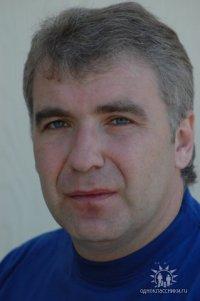Андрей Полховский, 12 августа 1976, Москва, id22733874