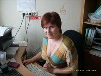 Ольга Садовникова, 29 февраля 1992, Бобруйск, id63821103