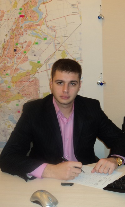 Александр Никитин, 26 августа 1986, Кривой Рог, id7506801