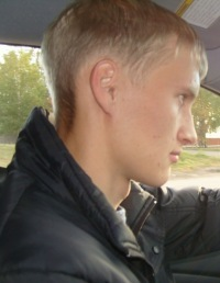 Denis Tryasenogov, 14 февраля , Москва, id103625303