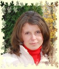 Наталья Панова (филатова), 11 января 1986, Липецк, id109600375