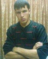 Иван Шишкин, 10 января 1987, Санкт-Петербург, id122982210