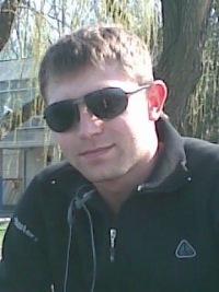 Рома Бобров, 13 октября 1986, Николаев, id135665312