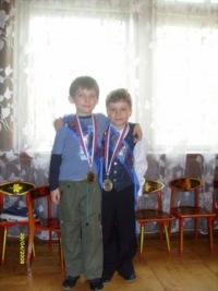 Данилка Громов, 12 апреля , Санкт-Петербург, id145102208