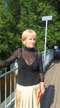 Валентина Анисимова, 14 сентября , Санкт-Петербург, id153754571