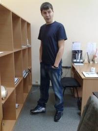 Максим Захаров, 8 октября 1988, Смоленск, id162076759