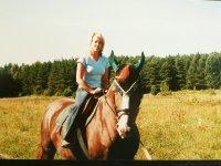 Irina Fic-maroziene, 21 мая , Кривой Рог, id71759882