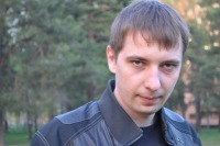 Олег Маруда, Москва