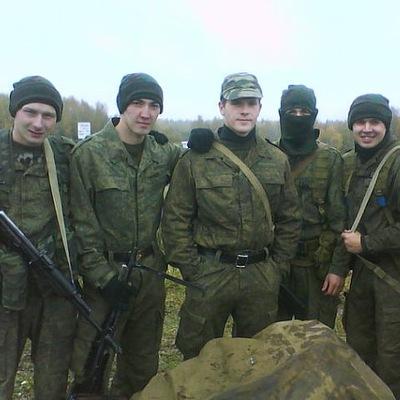 Колян Комаров, 14 апреля , Мантурово, id75918753