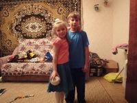Дашуля Голованова, 18 июля , Санкт-Петербург, id119786620