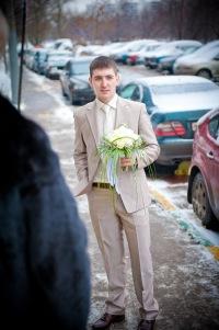 Иван Щемеров, 8 октября , Москва, id12353572