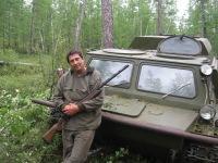Андрей Дутко, 25 сентября , Москва, id158119215