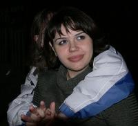 Оксана Комарцова, 22 марта , Волгоград, id48697685