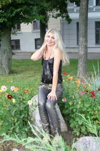 Виктория Петракевич
