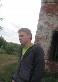 Владимир Сурков, 17 декабря 1987, Сердобск, id66951479