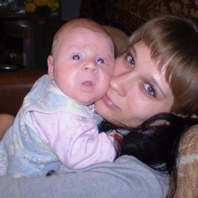 Екатерина Панченко, 21 октября , Новосибирск, id100817205