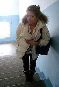 Екатерина Орлова, 8 марта 1989, Москва, id50088330