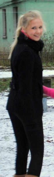 Anastasiya Sinkevich, 1 февраля , Казань, id106432877