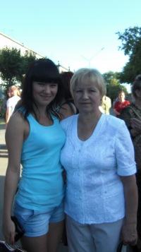 Ольга Корзик, 18 июля , Тавда, id119786621