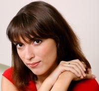 Мария Бухарова