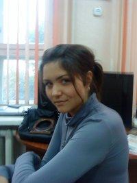 Юля Маркова, 9 февраля 1996, Хабаровск, id26690524