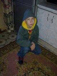 Данил Сутормин, 10 августа 1997, Новокузнецк, id73230520