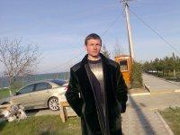 Александр Поляков, 11 мая , Одесса, id92028112