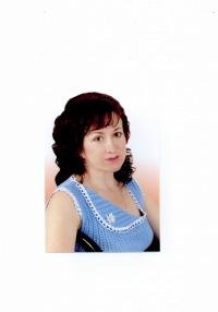 Tatiana Osadchaya, Москва, id107352385