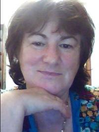Ольга Склярова, 16 мая , Омск, id119589335