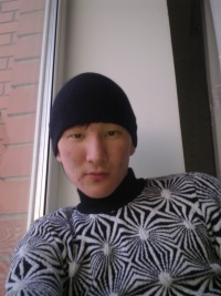 Дархан Конакбаев, 26 октября 1989, Красноярск, id123786379