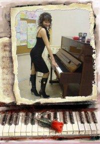 Анна Макеева, 6 февраля , Москва, id16060748