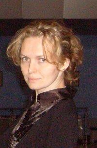 Елена Ильина, 31 июля 1975, Санкт-Петербург, id20942128