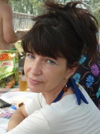 Oksana Borlyaeva, 20 января , Смоленск, id52105945