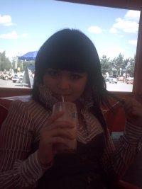 Аяна Каримова, 11 октября 1987, Екатеринбург, id56687788