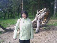 Марина Лисовцева, 18 декабря , Красноярск, id58345444