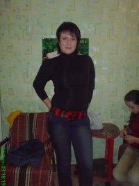 Ольга Сироткина, 14 октября 1984, Москва, id65975864