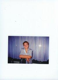 Валентина Панкратьева, 20 августа 1950, Рыбинск, id68218054
