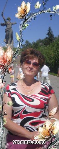 Антонина Луканина, 30 сентября , Орел, id86805345