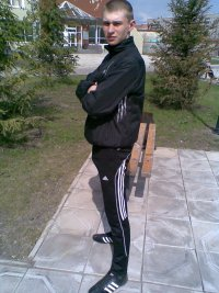 Макс Ненашев, 2 октября 1992, Магнитогорск, id90782847