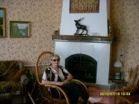 Лена Лозовская, 17 марта , Гомель, id91799176