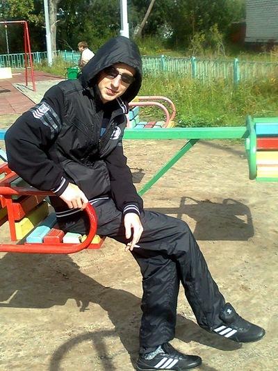 Дмитрий Сель, 23 января , Тобольск, id117977477