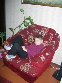 Кирилл Шишкин, 26 августа , Юрга, id113559704