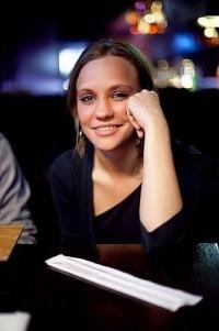 Марина Кармазина, 5 февраля , Киев, id131055487