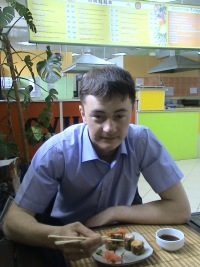 Алексей Пешков, 6 февраля 1991, Ставрополь, id137915484