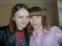 Ольга Кандаурова, 11 июня , Омск, id15422461