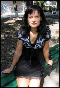 Вера Швец, 2 марта 1986, Одесса, id61416756