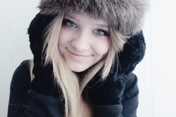 Фото на аву для девочек вконтакте